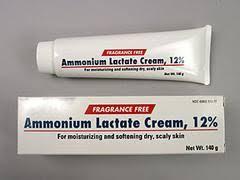Ammonium Lactate
