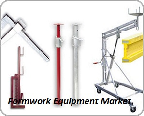 Formwork Equipment Market