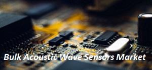 Bulk Acoustic Wave Sensors Market