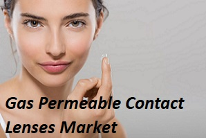 Gas Permeable Contact Lenses Market