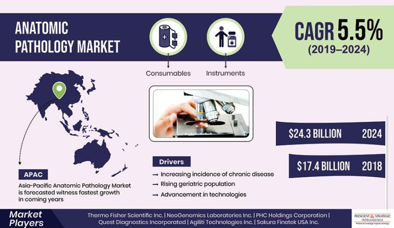 Anatoomic Pathology Market