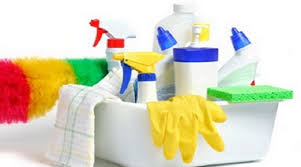 Manual Cleaning Products