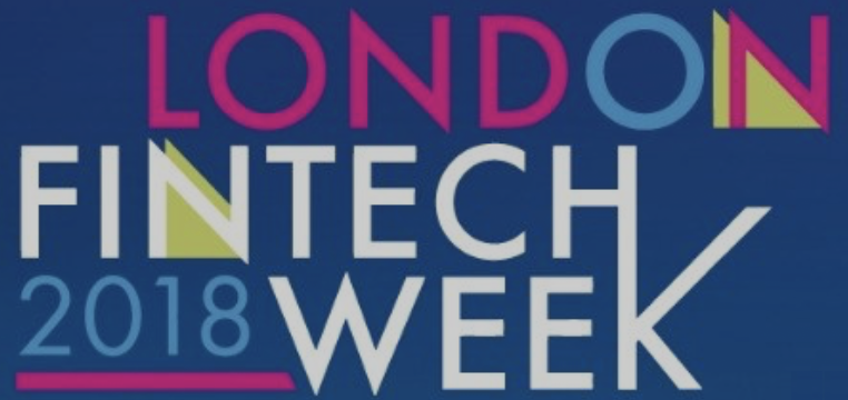 London Fintech Week Photo
