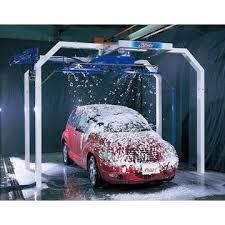 Automatic Car Wash Machines