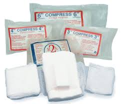 States Sterile Bandage