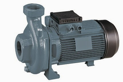 Automotive Water Pump Motor