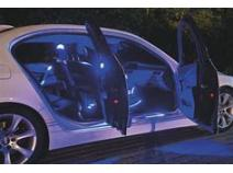 Ambiance Lighting For Automotive