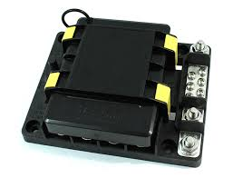 Automotive Power Modules
