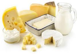 Milk Fat Fractions