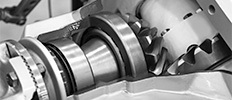 Automotive Axle & Propeller