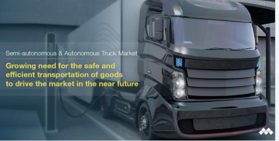 Autonomous-truck-market