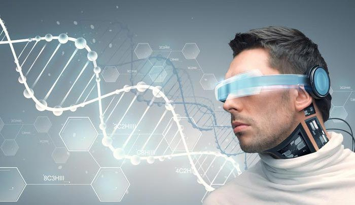 Healthcare Augmented Reality and Virtual Reality