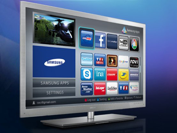 Hybrid TV and Over The Top TV (1)