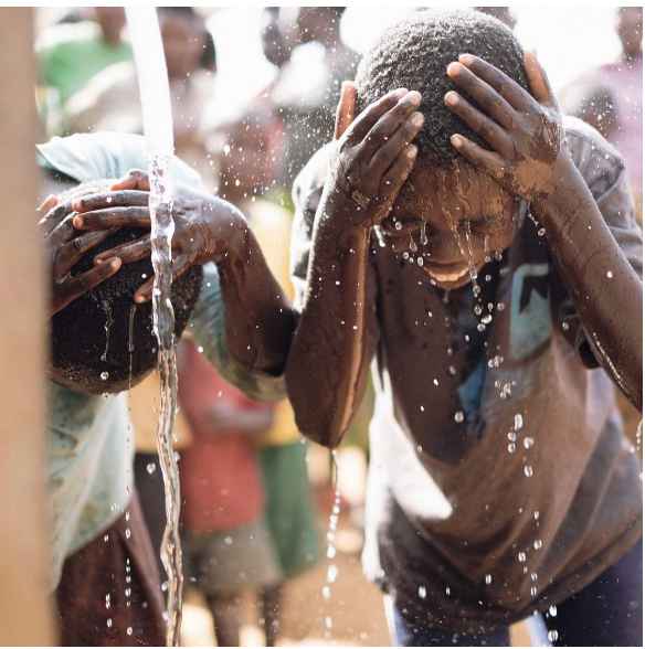 Charity Water image