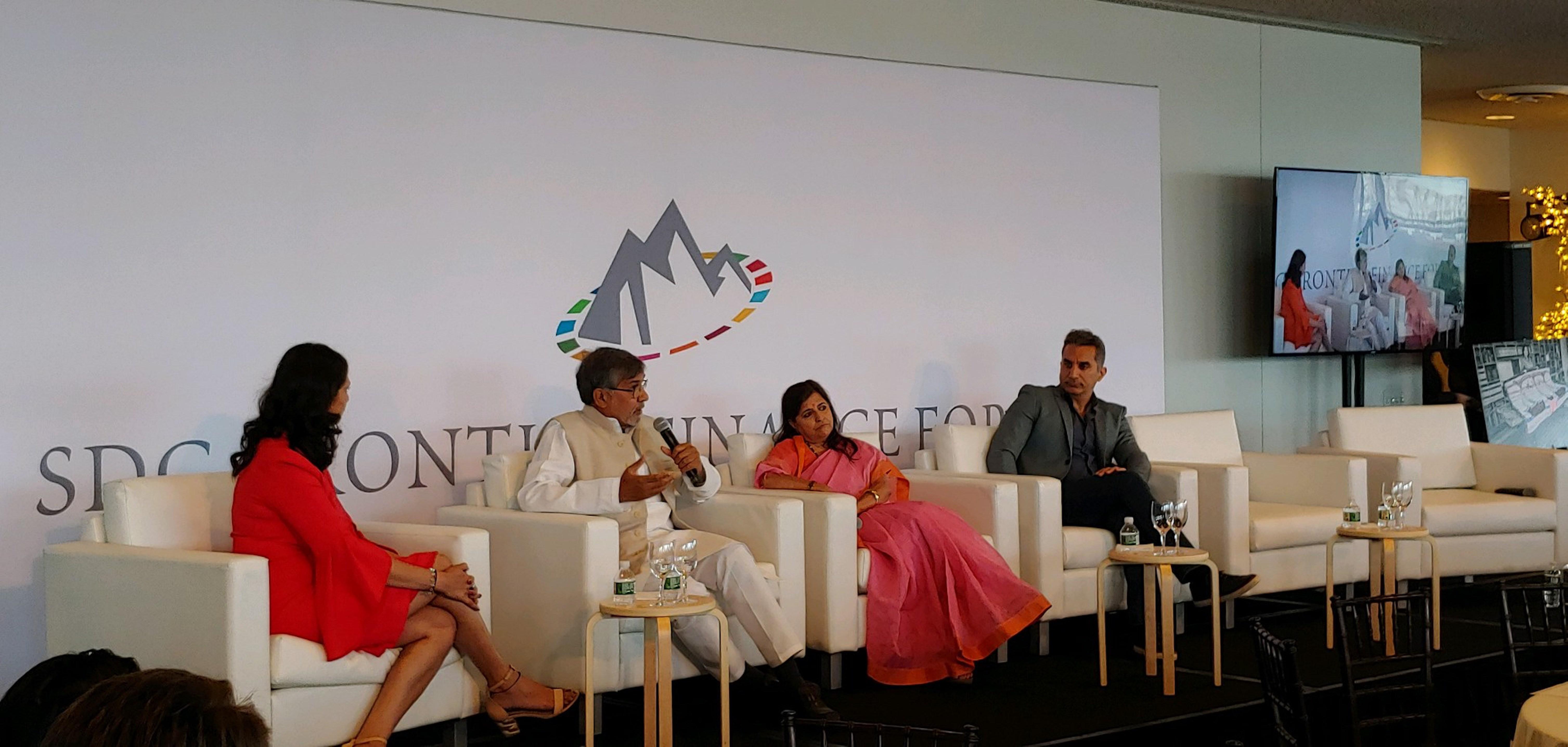 SDG Frontier Finance Forum 2