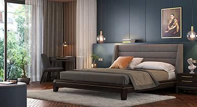 Chambre à coucher meubles acquerit rapport 2016-2026 pour atteindre ...