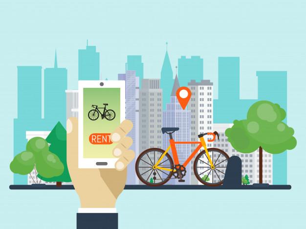Bike-Sharing Service