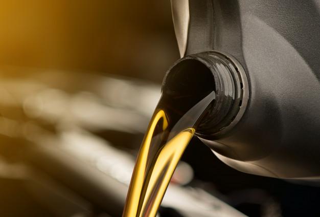 Engine Oil Market