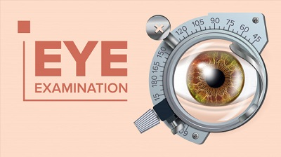 Eye Examination Equipment Market