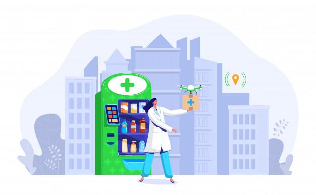 Non-Invasive Drug Delivery
