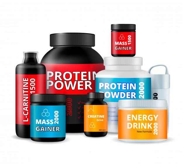 Protein Supplement Market