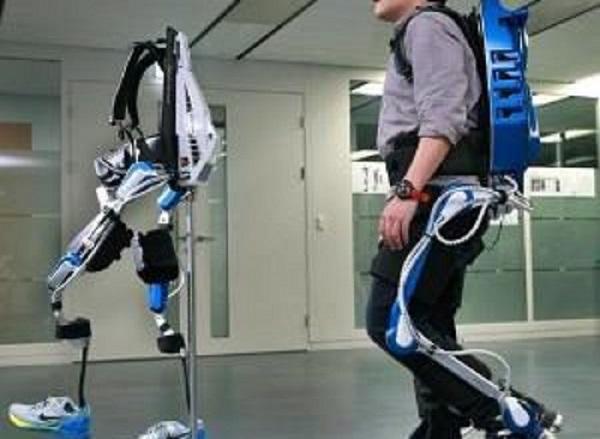 Rehabilitation Robots Market