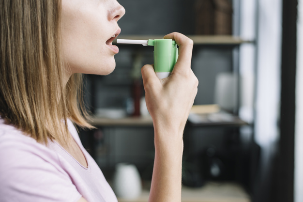 Smart Inhalers Market