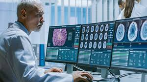 AI in Medical Imaging Diagnosis Market