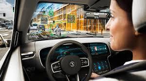Automotive Smart Glass Market