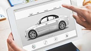 Marché du commerce électronique automobile (1)