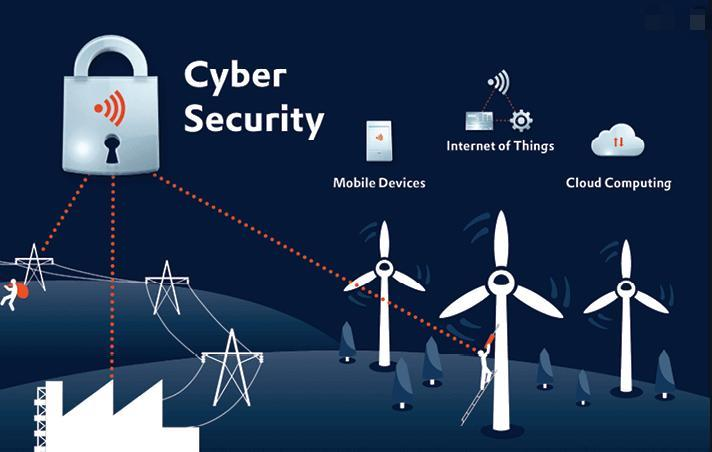 Cloud Security in Energy Market