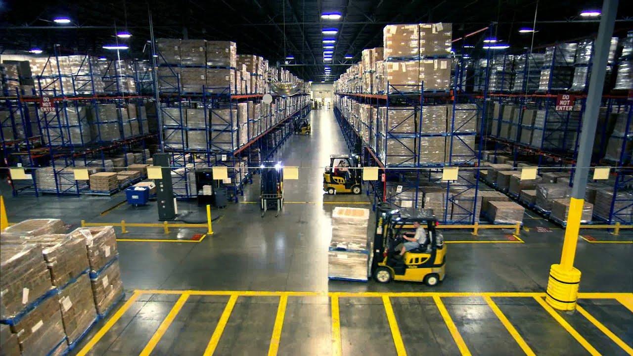 Contract Logistics Market (1)