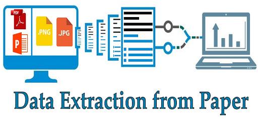 Data Extraction Market