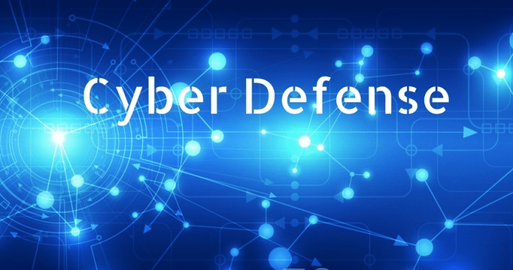Defence Cybersecurity Market