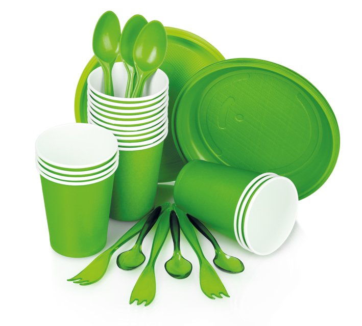 Degradable Bioplastics Market