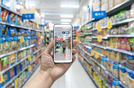 Digital Grocery Market