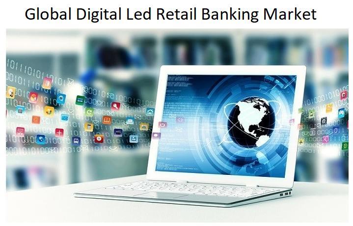 Digital Led Retail Banking Market