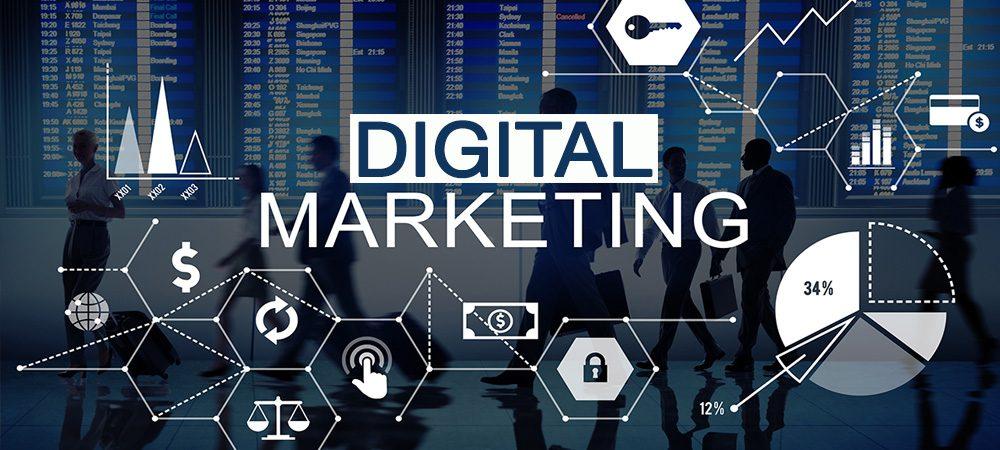Digital Marketing Transformation Market