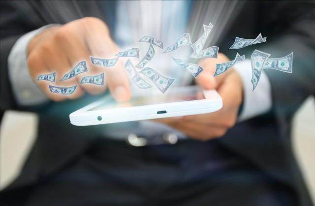 Digital Remittance Market (1)