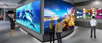 Digital Signage Solutions Market