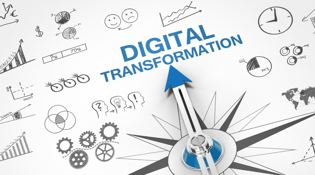 Digital Transformation Solution Market