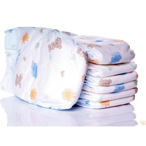 Disposable Baby Diaper Market