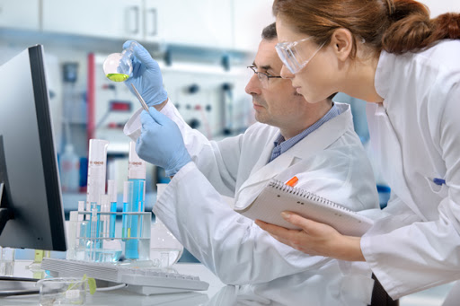 Drug Screening Laboratory Services Market