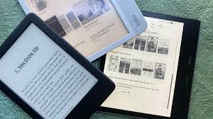 E-Book Device Market