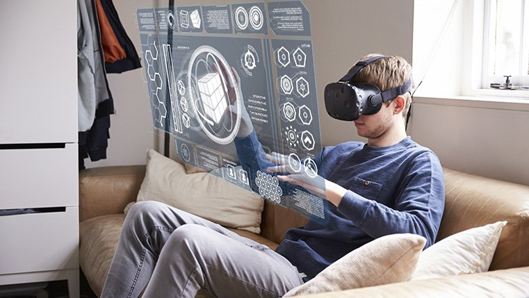E-Learning Virtual Reality Market
