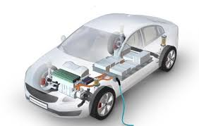 Electric Vehicle Traction Battery Market