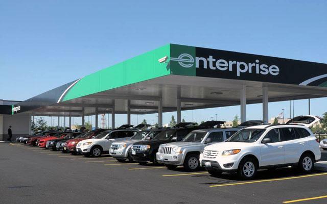 Enterprise Car Rental Market