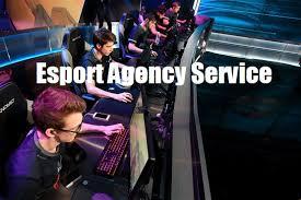 Esport Agency Service Market