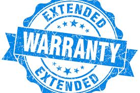 Extended Warranty Market