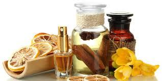 Fragrance Ingredients Market (1)